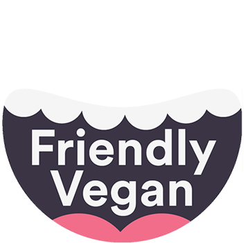 Friendly Vegan